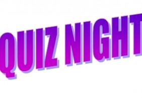 2014 Quiz Night Announced