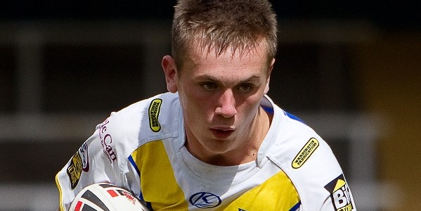Ben Currie u18's Player of the Month August 2010