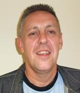 Dave Rawsthorne