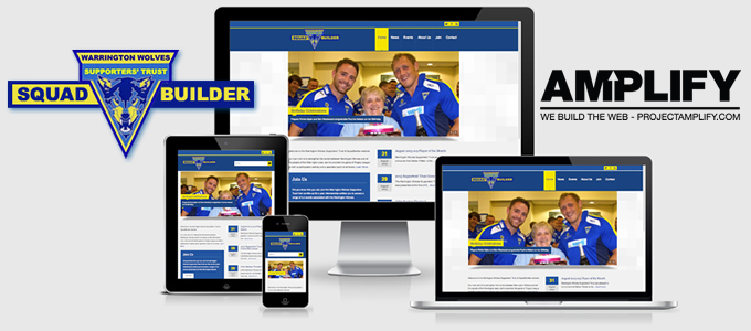 Supporters Trust launches new Website