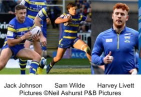 FIVE YOUNG STARS ON THE RISE IN 2016