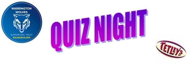 2017 Quiz Night Photos