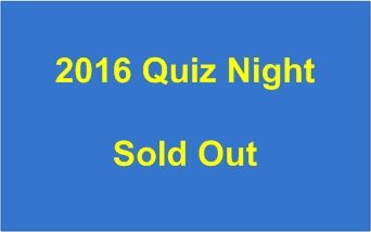 2016 Quiz Night Sold Out
